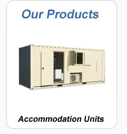 Accommodation Units