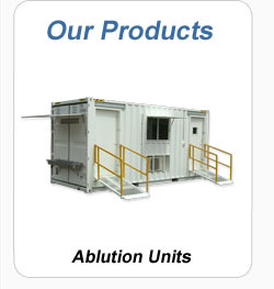 Ablution Units