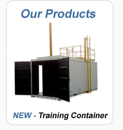 Training Containers